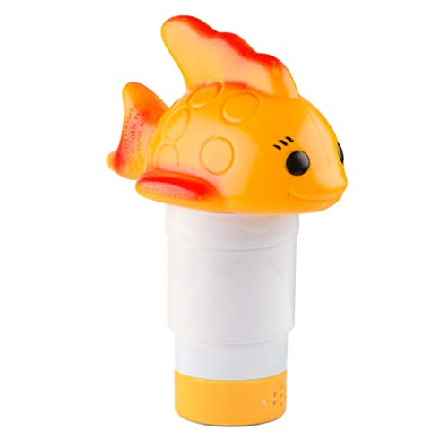 Milliard Chlorine Floater, Floating Chlorine Dispenser Goldfish