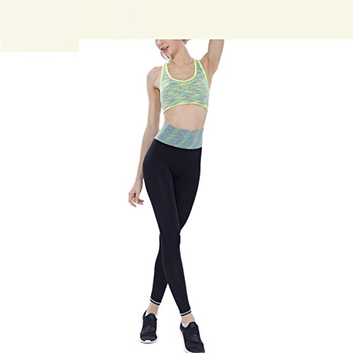 MOVING NOW Sports Sets Vest + Pants Gifts Women Athletic Gym Yoga...