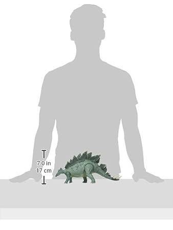 Jurassic World Stegosaurus Figura Mattel FMW88