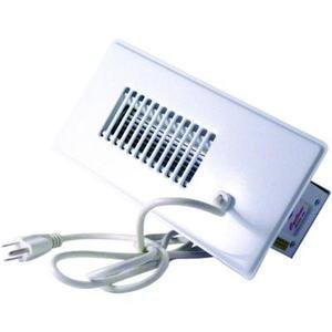 Cyclone Automatic Register Booster Fan