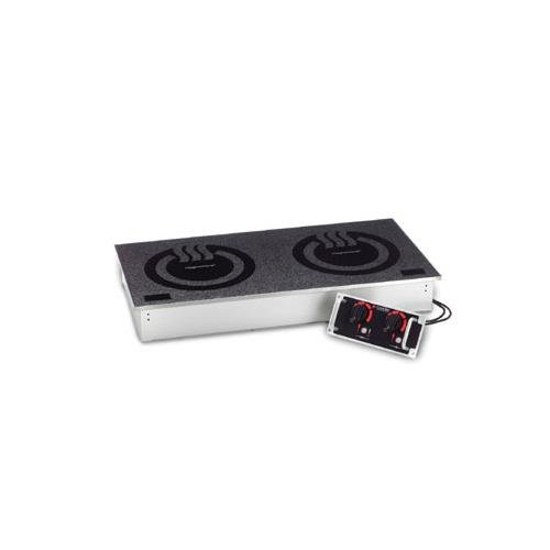 induction burner cooktek - 6
