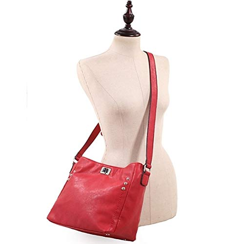 Purse Outfitters Crossbody Emperia Concealed Carry Ali The Burgundy by Spp5q0F
