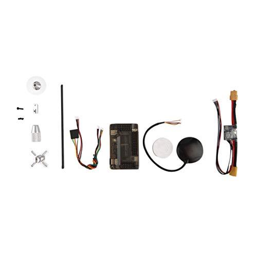 Footprintse Módulo de fuente de alimentación con BEC APM2 2.5 APM Controlador de vuelo ARDUPILOT MEGA APM2.6: Amazon.es: Industria, empresas y ciencia
