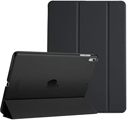 ProCase Lightweight Translucent Frosted Black product image