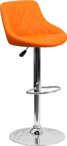 Orange Bucket - 9