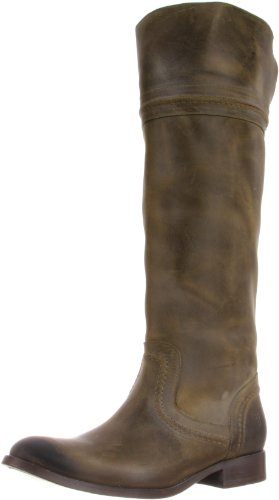 FRYE Women's Melissa Trapunto Knee-High Boot