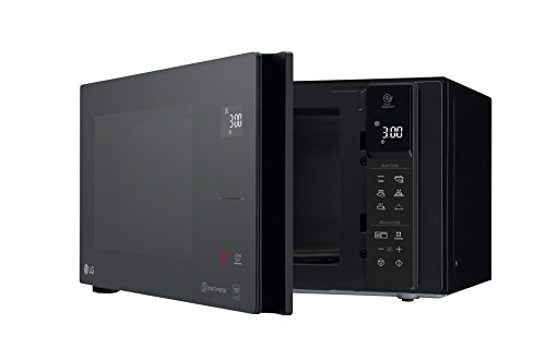 LG MH7295DDS Encimera - Microondas (Encimera, Microondas con ...