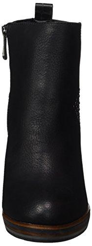 Marco Tozzi Vrouwen 25326 Laarzen Zwart (black Ant.comb)
