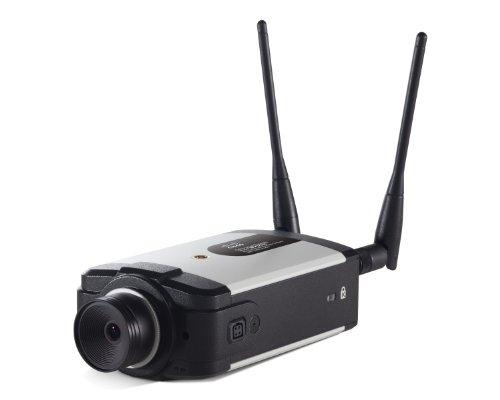 Cisco WVC2300 Wireless-G Business Internet Security Video Camera (Cisco Camera Lens)