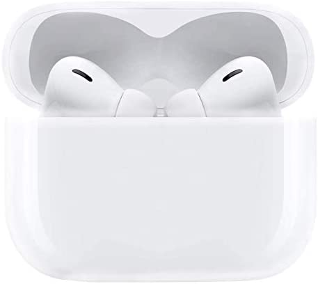 Bluetooth 5.0 Headphones Wireless Earbuds Fast Charging Noise Cancelling in Ear Ear Buds Touch Control Stereo with Dual Mic Earbuds Wireless Earbuds for Airpods professional iPhone Android Apple Earbuds