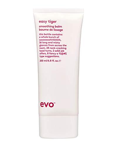 Evo Easy Tiger Straightening Balm, 6.8 Ounce