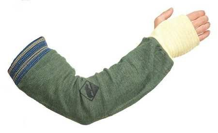 Cut Resistant Sleeve, 18 In.- Pack of 5 by TILSATEC (Image #1)