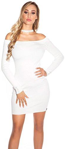 Kleid langarm 36