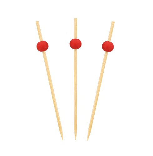 Royal 4 75 Bamboo Picks Package product image
