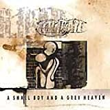 Small Boy & A Grey Heaven by CALIBAN (2004-05-14)