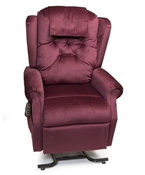 Golden Technologies PR-747 Williamsburg Lift Chair - - Outlet Williamsburg