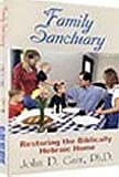 img - for Family Sanctuary book / textbook / text book