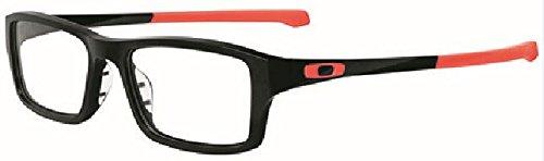 5892e9ca65 Oakley Unisex Eyewear Frames Chamfer OX8039-0751 51mm Matte Black ...