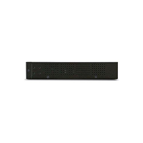 Buffalo 16-Port Desktop/Rackmount Gigabit Green Ethernet High Power PoE Smart Switch (BS-GS2016P) by BUFFALO (Image #1)