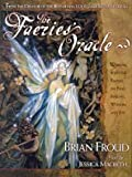AzureGreen Fortune Telling Tarot Cards Faeries' Oracle by Froud & Macbeth
