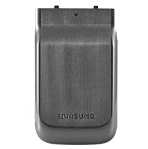 Samsung Extended Battery Cover for Samsung SCH-U750 - Gray (Discontinued by Manufacturer)