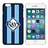 MLB Tampa Bay Rays Iphone 6 and 6 Plus Case Cover