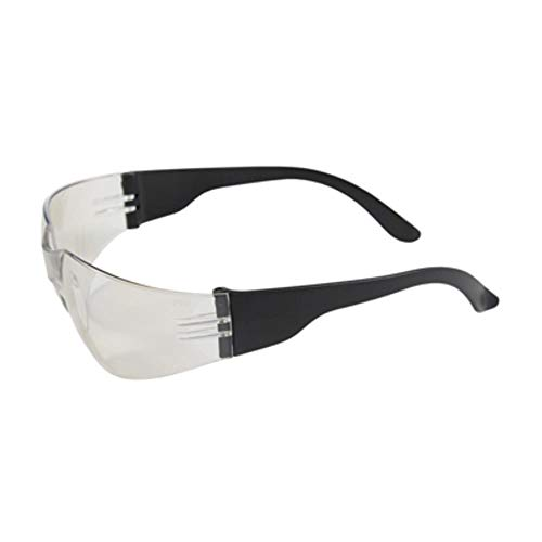 Z12; I/O AS Lens; Blk Tmpls; Relaxed Bridge; Flexible Tmpls, Pack of 20 by protective-industrial-products (Image #1)