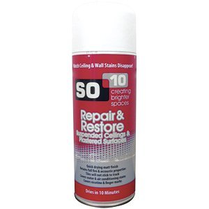 repair-restore-ceiling-tile-spray-paint-by-scr
