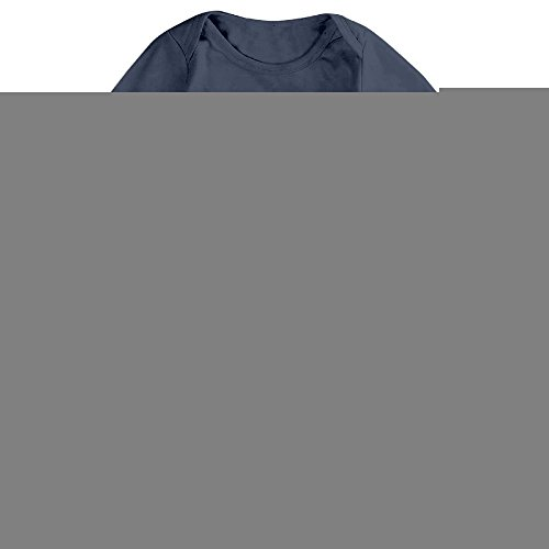 Price comparison product image PAGE2 Chinese Zodiac Sheep Goat Newborn Babys Long Sleeve Bodysuit Outfits Navy Size 6 M