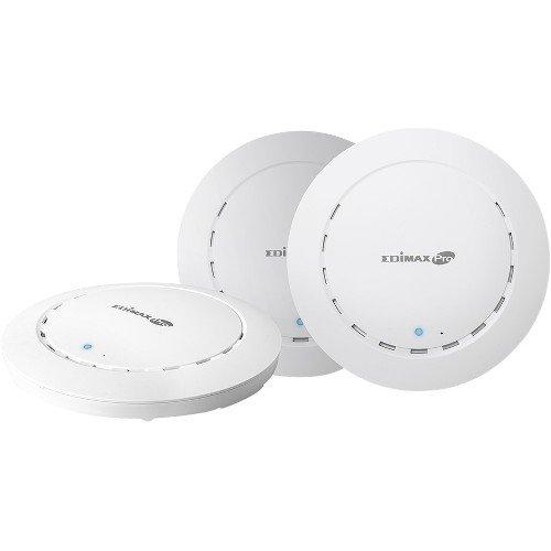 Edimax Office 1-2-3 IEEE 802.11ac 1.27 Gbit/s Wireless Access Point by Edimax