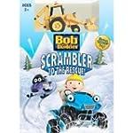 Bob the Builder: Scrambler to the Rescue