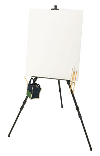 ALVIN & CO ALVHAE620 Alum Field Easel Medium