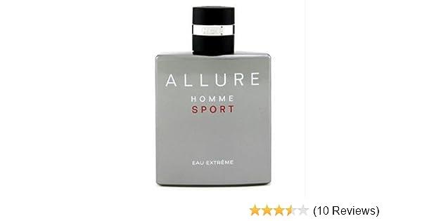 0b2933203 Amazon.com : Chanel Allure Homme Sport Eau Extreme Eau De Toilette Spray  50ml : Beauty