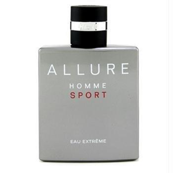 Amazoncom Chanel Allure Homme Sport Eau Extreme Eau De Toilette