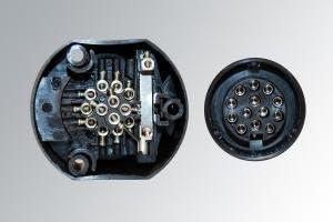Las 10005 Links Rechts 3 Chamber Light 12 V Auto