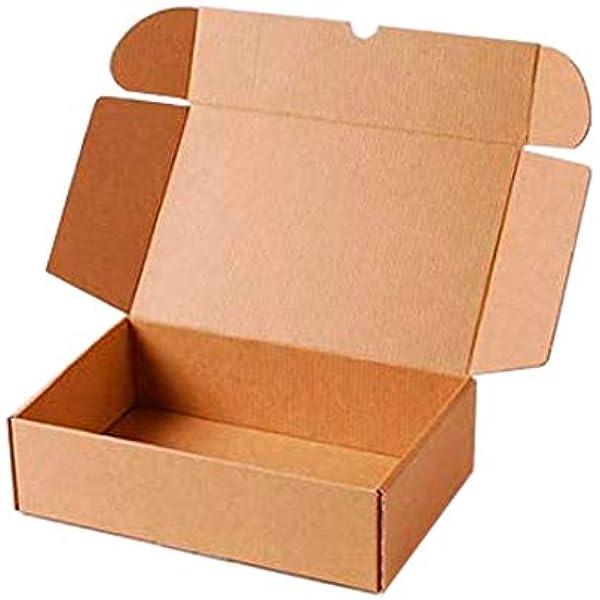 Kartox | Caja para jamon |Caja de cartón para paleta de jamón |Color blanco | 80x25,5x13 | 2 Unidades: Amazon.es: Oficina y papelería
