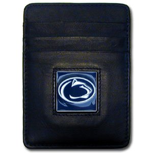 (Siskiyou NCAA Penn State Nittany Lions Leather Money)