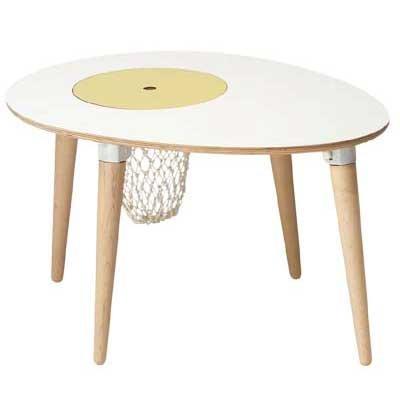 cosine(コサイン) 子供用家具 タマゴテーブル(ネット付) KI-09NT-D B003APVP5Q