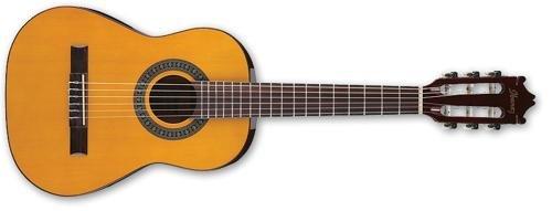 Ibanez GA1 1/2 Size Classical Guitar Natural