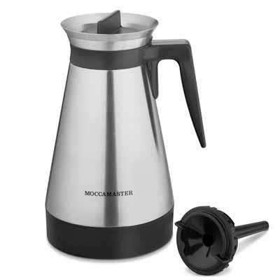 Technivorm Moccamaster KBT/CDT Thermo Carafe Replacement