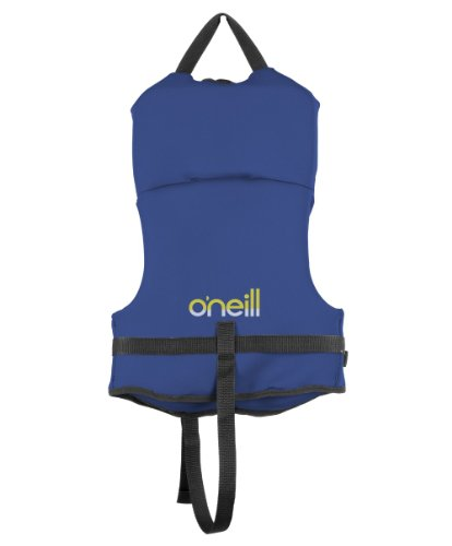 - O'Neill Infant USCG Vest (Pacific/Yellow/Pacific)