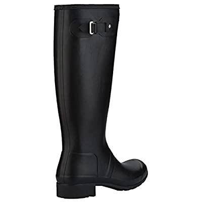 Hunter Women's Original Tour Packable Rain Boot