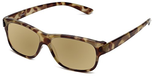 Calabria 4375T Tinted Reading Sunglasses w/ Matching Case in Tokyo +4.50 by Calabria