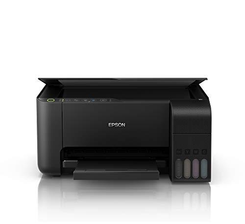 Epson Impresora multifuncional de tinta (L3150)