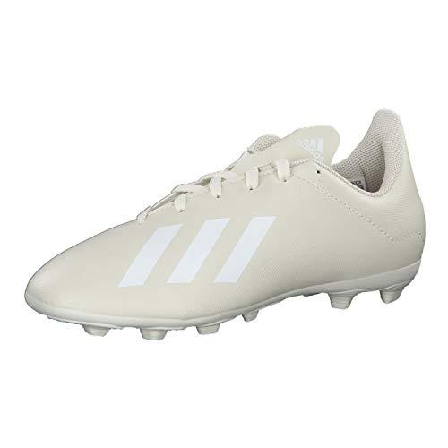 Adidas Fxg 0 Football De X ftwbla 18 Garçon 4 Chaussures Blanc dormet casbla J rtwqrHaFx