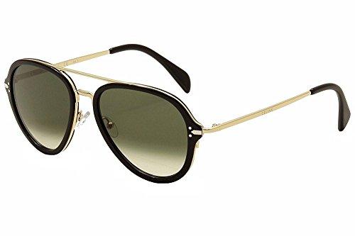 sunglasses-celine-41374-s-0anw-black-gold-xm-green-degrade-lens
