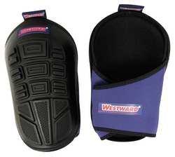Knee Pads, Flex, Neoprene, Universal, PR (Westward Pads Knee)