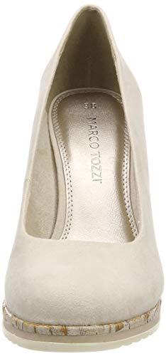 MARCO TOZZI 2-2-22412-32 Scarpe col Tacco con Plateau Donna