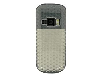 online store 3a047 19539 Nokia 6303 Gel Case Clear: Amazon.co.uk: Electronics