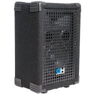 Grindhouse Speakers - GH6L - Passive 6 Inch 2-Way PA/DJ Loudspeaker Cabinet - 400 Watt Full Range PA/DJ Band Live Sound Speaker [並行輸入品]   B076Z1B6XQ